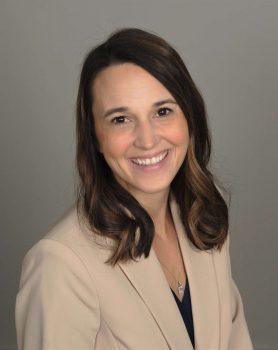 Stephanie-Lynn Laude, M.Ed