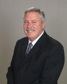 Greg Hackett